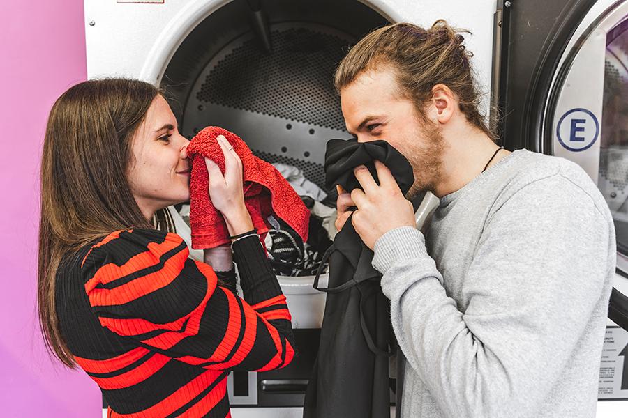 Scents - Fresh Laundry